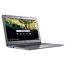 Acer Refurbished Chromebook 14 Screen Intel
