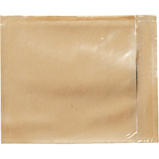 3M Blank Self Adhesive Packing ListInvoice