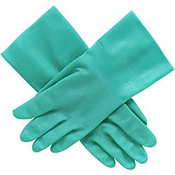 R3 Safety Unlined Nitrile Gloves Size