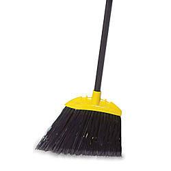 Rubbermaid Angle Broom 10 12