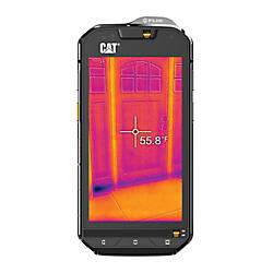 Cat S60 Waterproof Cell Phone Black