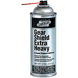 Gear Shield Extra Heavy