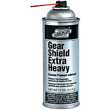 Gear Shield Extra Heavy