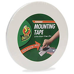 Duck Brand Double sided Foam Mounting