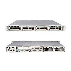 Supermicro A Server 1010P TRB Barebone