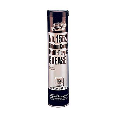 1552 Multi-Purpose Grease
