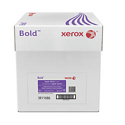 Xerox Bold Digital Super Gloss Cover