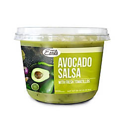 Chef Earls Avocado Salsa 36 Oz