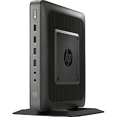 HP t620 Thin Client AMD G