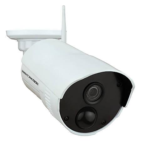 Night Owl Wireless Outdoor 1080p Camera, CAM-WNR2P-OU