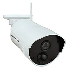 Night Owl Wireless Outdoor 1080p Camera