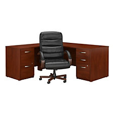 Bush Business Furniture Components Elite 72