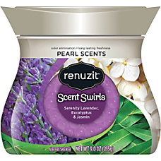 Renuzit Pearl Scents Serenity Scented Beads