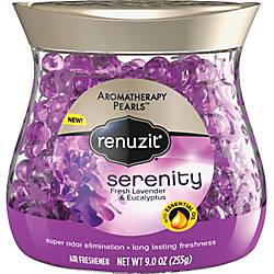 Renuzit Aromathpy Pearls Air Freshener Beads
