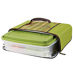Rachael Ray Universal Thermal Carrier 5