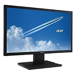 Acer V246HQL 236 LED LCD Monitor