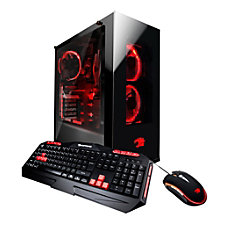 iBuyPower 047i Gaming Desktop PC Intel