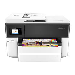 HP OfficeJet 7740 Wide Format All