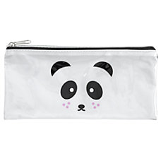 Office Depot Brand PVC Pencil Pouch