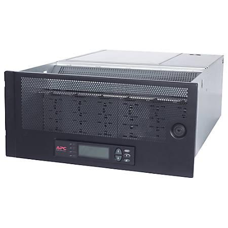 APC Modular 72 kW PDU