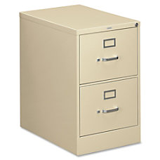 HON 310 Series 2 Drawer Legal