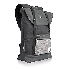 Solo Momentum Backpack With 156 Laptop