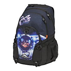 High Sierra Loop Plus Backpack With