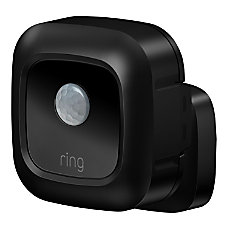 Ring Smart Lighting Battery Motion Sensor