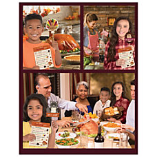 Amscan Paper Thanksgiving Photo Scavenger Hunt