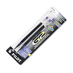 Pilot G2 Rollerball Pen Refills Fine