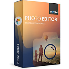 Movavi Photo Editor 5 Business Edition