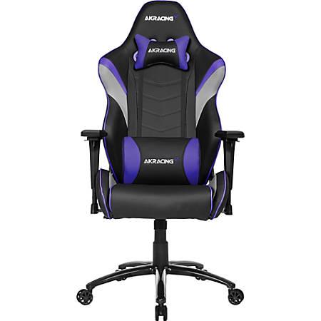 AKRacing™ Core Series LX Gaming Chair, Indigo