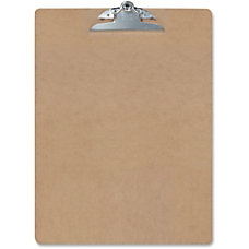 OIC Wood Clipboard Clipboard 20 X15