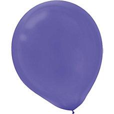 Amscan Glossy Latex Balloons 9 New