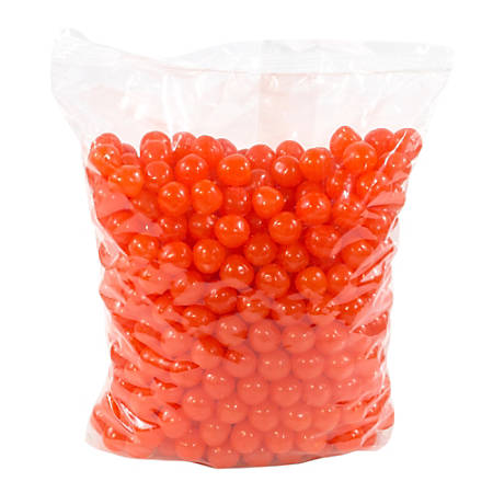 Sweet's Candy Company Fruit Sours, Orange, 5-Lb Bag