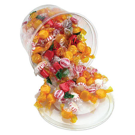 Office Snax® Fancy Mix Candy, 32 Oz. Tub