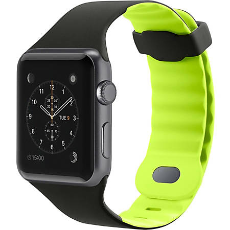 Belkin Smartwatch Band - Citron Green - Silicon