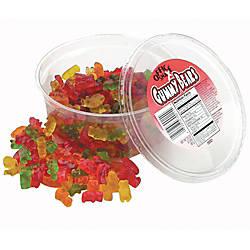 Office Snax Gummy Bears 32 Oz