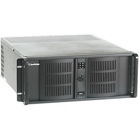GeoVision Ultra Network Surveillance Server - Network Surveillance Server - HDMI - DVI