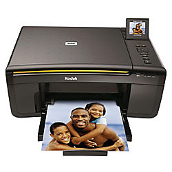 Kodak® ESP 5250 Wireless Inkjet All-In-One Printer, Copier, Scanner