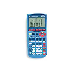 Texas Instruments Explorer TI 73 Graphing