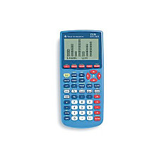 Texas Instruments Explorer TI 73 ViewScreen