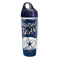 Tervis NFL Statement Water Bottle With