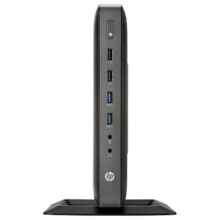 HP t620 Thin Client - AMD G-Series GX-415GA Quad-core (4 Core) 1.50 GHz