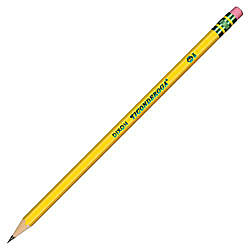 Ticonderoga Pencils 2 Medium Soft Lead