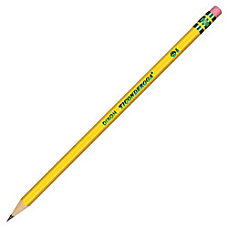 Dixon Ticonderoga Pencils 2 Medium Soft