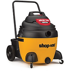 Shop Vac Industrial Canister Vacuum Cleaner