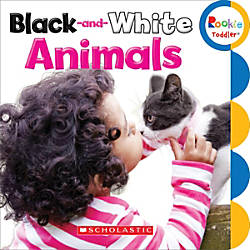 Scholastic Library Publishing Rookie Toddler Black