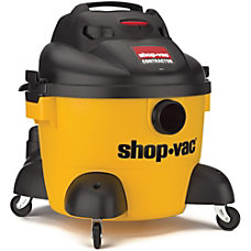 Shop Vac Contractor Canister Vacuum Cleaner