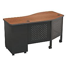 Balt Instructor Teachers Desk II Desk